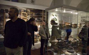 Výstava XXL v Teplickém muzeu