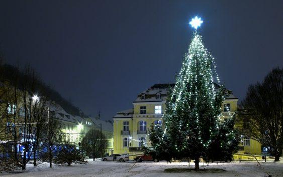 Vánoce nejsou svátky shonu