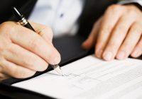 Na co si dát pozor při podpisu pracovní smlouvy                                        4.67/5(3)
