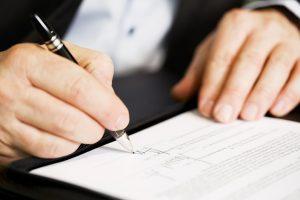 Na co si dát pozor při podpisu pracovní smlouvy
