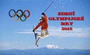 Jsou ZOH 2018 o sportu, nebo o nové studené válce?