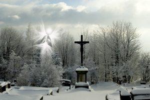 Duch v Čeminech