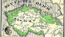 15. březen – tragedie Českého národa