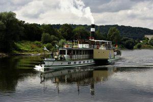 Na Ústecku zahajují sezónu na turistických dopravních linkách