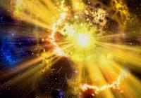Supernova ovlivnila vývoj lidstva                                        5/5(3)