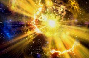 Supernova ovlivnila vývoj lidstva