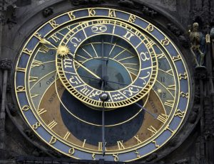 Z Prahy se stalo světové matematické centrum