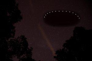 Sovětský svaz byl ve válce s UFO