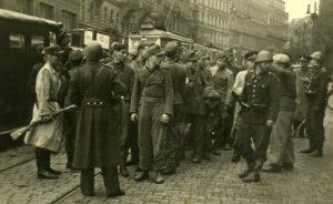 Před 73 lety vypuklo povstání proti německé okupaci