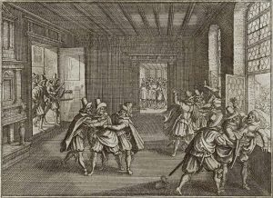 400 let od pražské defenestrace