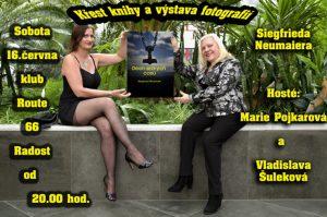 Nakladatelství Pallas Victoria křtí novou knihu – Dech starých časů