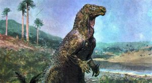 Holub a tyranosaurus jsou příbuzní