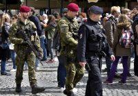 30. června bude 100 let existence československého vojska                                        5/5(1)