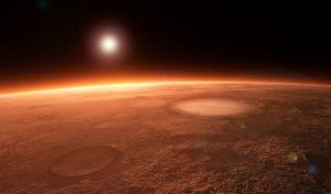 Sonda Viking našla na Marsu život už před 42 lety
