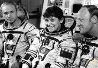 Před 36 lety vystoupila první žena do vesmíru                                        5/5(1)