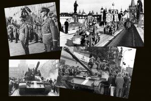 21.srpen 1968 – největší tragédie Československa? A co 15. březen 1939?