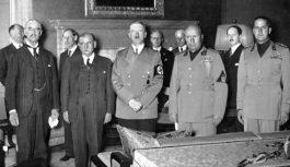 Mnichovská dohoda zlomila víru v morálku a čest