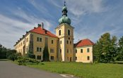 Průvodce tajemnem po Čechách – Bílá paní v Doksech chrání děti
