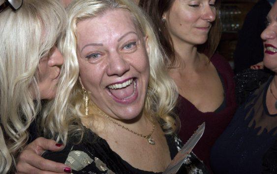 Zpěvačka Marie Pojkarová slavila narozeniny. Tato žena by mohla být pro řadu lidí vzorem.