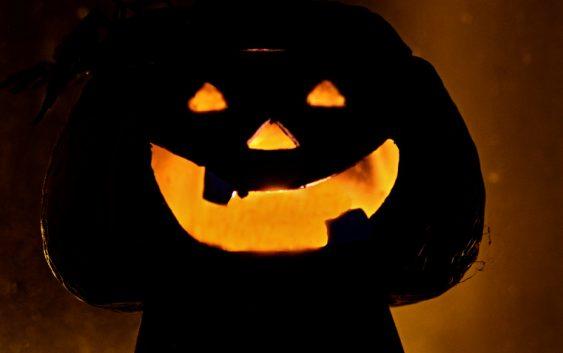 Samhain – pohanský svátek plný oslav a nikoliv smutku