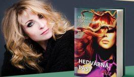 Spisovatelka Markéta Harasimová křtí svou další knihu – jste zváni