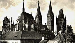 Tip na výlet – Katedrála sv. Bartoloměje v Kolíně