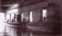 Tajemství 2. světové války – Německá tajná základna na Zemi Františka Josefa