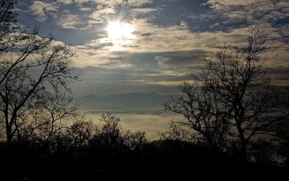 Koloběh roku – zimní Slunovrat. Co o něm vlastně víme?