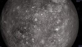 Tajemství sluneční soustavy – Tajemný Merkur