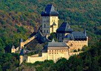 27. března před 662 lety byl otevřen královský hrad Karlštejn                                        5/5(1)
