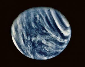 Tajemství Sluneční soustavy – Zahalená kráska Venuše