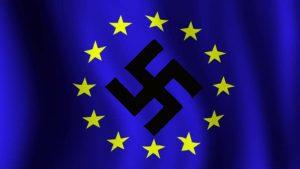 Rudohnědé Německo určuje co je demokracie? 1. část