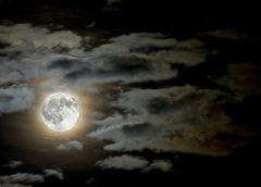Úplňková noc skrývá různá nebezpečí