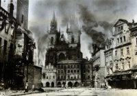 5. květen 1945 – Praha povstala proti německé nadvláděDosud nehodnoceno.