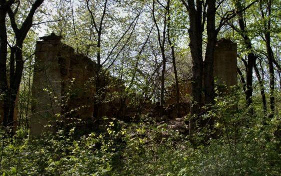 Vesnice duchů – memento hlouposti a nenávisti