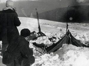 Co zabilo horolezce? Odpoví na to někdo?