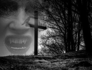 Průvodce tajemnem po Čechách – Českým středohořím obcházela vampýra