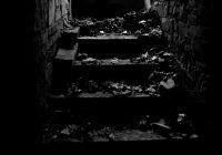 Hororová audiopovídka na nedělní noc – Podzemí                                        5/5(1)