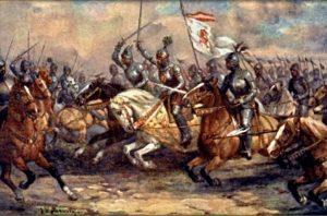 Poslední rytíř na českém trůně – legenda statečnosti a odvahy