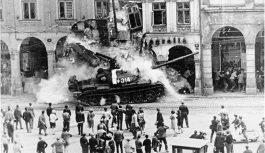 21. srpen 1968 – druhá zrada našich spojenců. Tragédie, která poznamenala celé generace