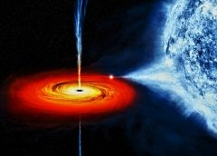 Astronomové pozorovali hrůznou katastrofu
