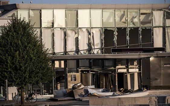 Nekorektní zprávy – Kodaní otřásl již druhý bombový atentát za čtyři dny