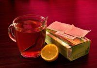 Čaj pijeme každý den. A známe jeho účinky?                                        3.4/5(5)