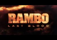 Film Rambo – First blood, zamyšlení nad dějem                                        5/5(3)