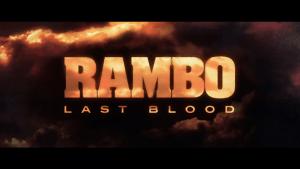 Film Rambo – First blood, zamyšlení nad dějem