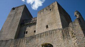 Tip na výlet: Monumentální hrad Landštejn – strážce hraničního pomezí