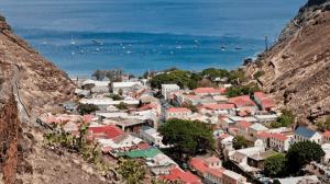 Ostrov Svatá Helena není jen Napoleonův památník