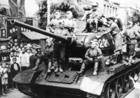 Poslední válečný stav mezi nepřáteli z druhé světové války končí.                                        5/5(1)