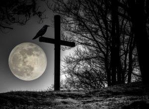 Jsme pod vlivem Měsíce. Jako všechno v přírodě.