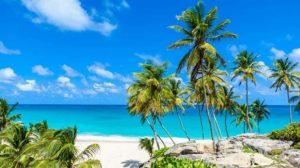 Barbados – Velká Británie v Karibiku, ostrov rumu, pláží a historie
